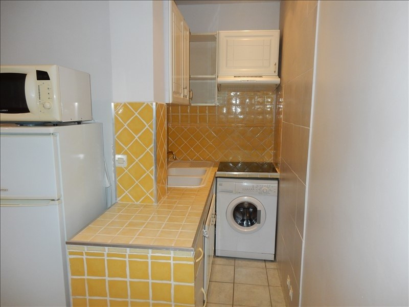 Sale apartment Melun 75 000€ - Picture 3
