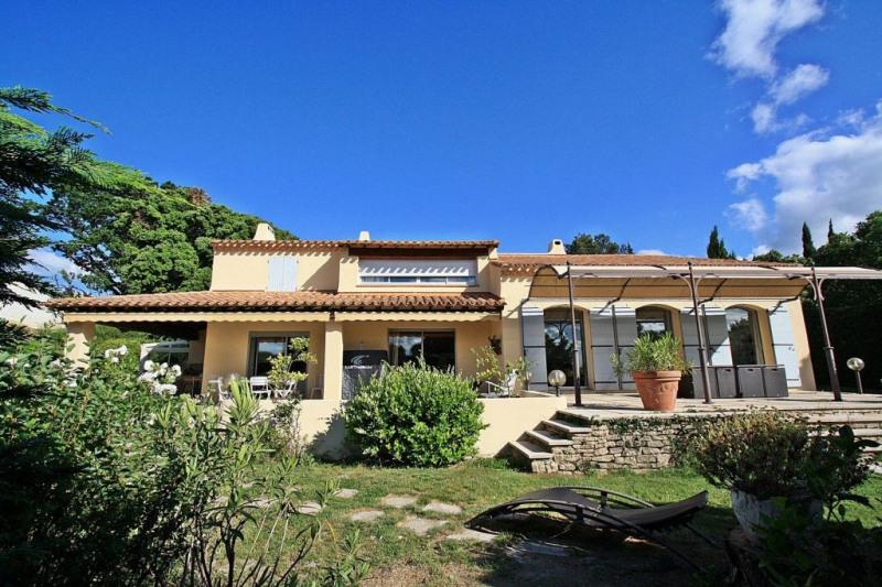 Vente de prestige maison / villa Rochefort du gard 655000€ - Photo 4