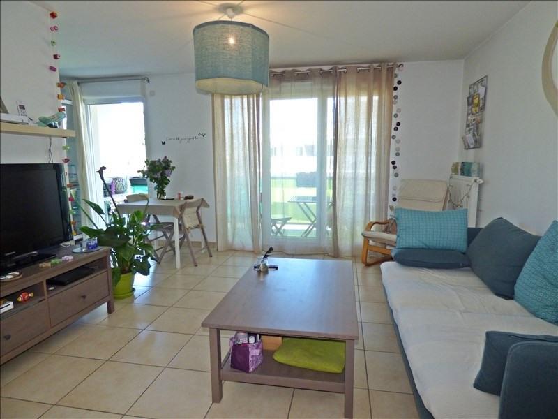 Investment property apartment Aix les bains 178000€ - Picture 1