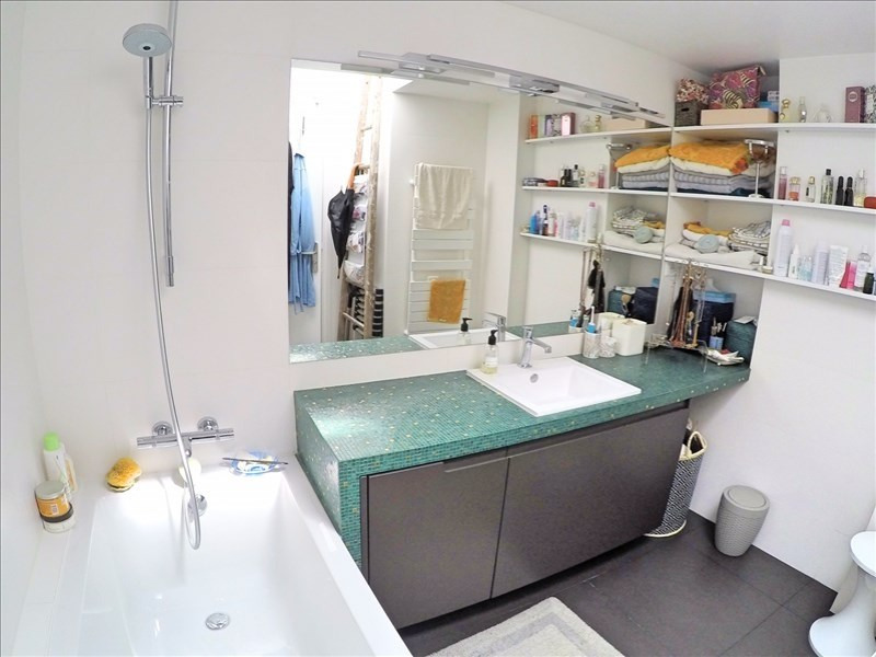 Sale apartment Paris 3ème 620000€ - Picture 5