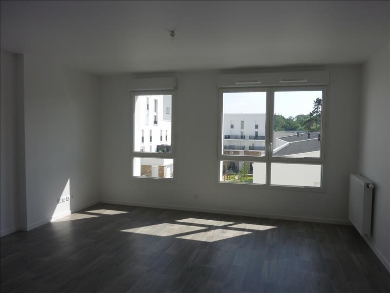 Vente appartement Poissy 141500€ - Photo 1