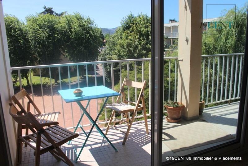 Vente appartement Fontaines sur saone 170000€ - Photo 4