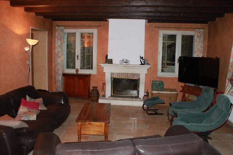 Vendita casa Reventin vaugris 400000€ - Fotografia 7