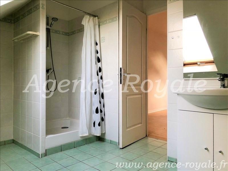 Location maison / villa Fourqueux 2650€ CC - Photo 10