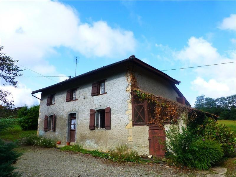 Sale house / villa Labatut 84000€ - Picture 1