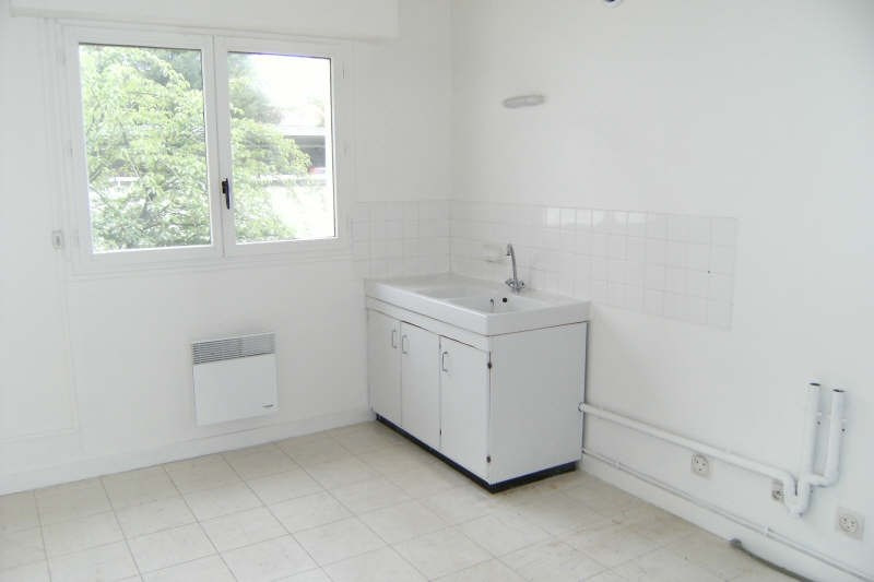 Vente appartement Chatellerault 90 600€ - Photo 2