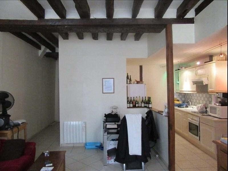 Vente appartement Auxerre 88000€ - Photo 1