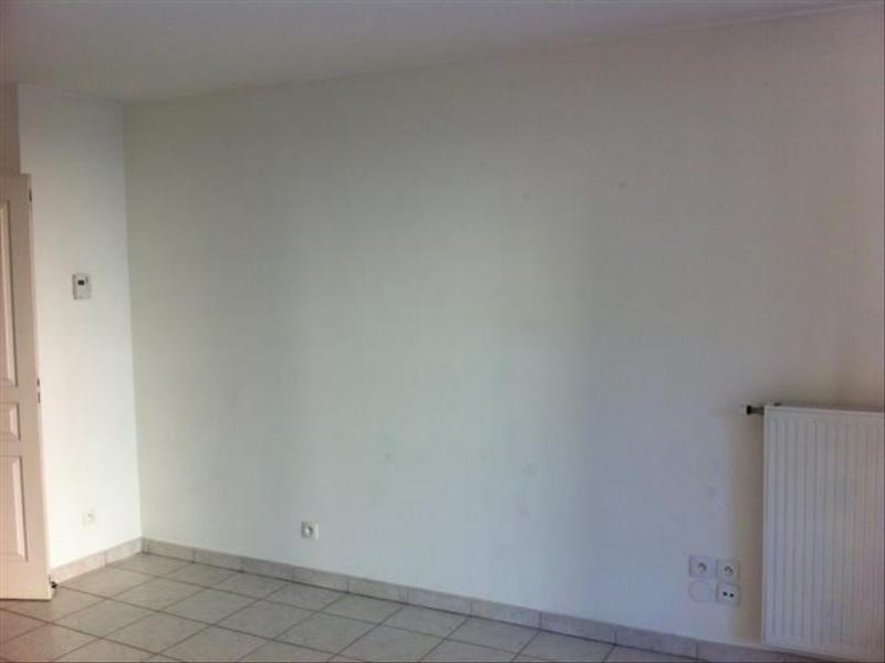 Location appartement Bourgoin jallieu 500€ CC - Photo 3