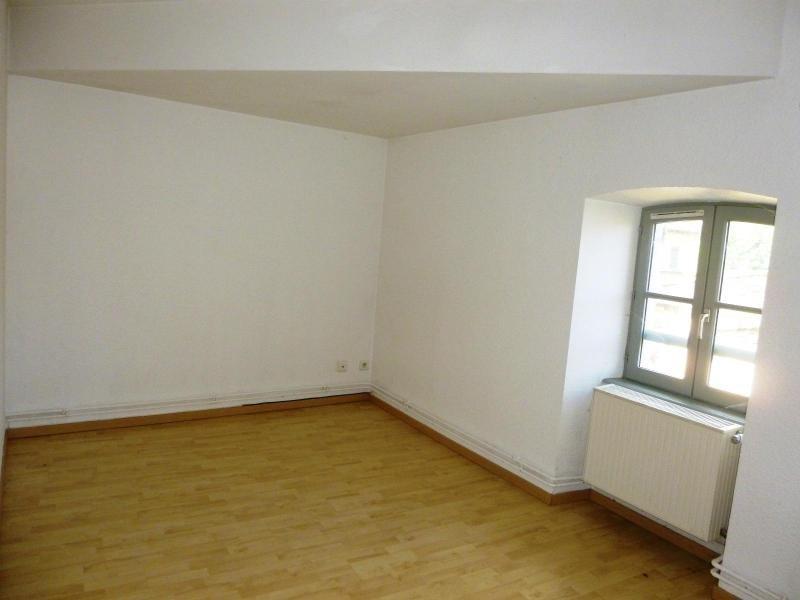 Location appartement Chatillon d'azergues 580€ CC - Photo 3