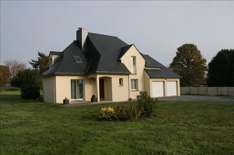 Vente maison / villa La croix hellean 262500€ - Photo 1