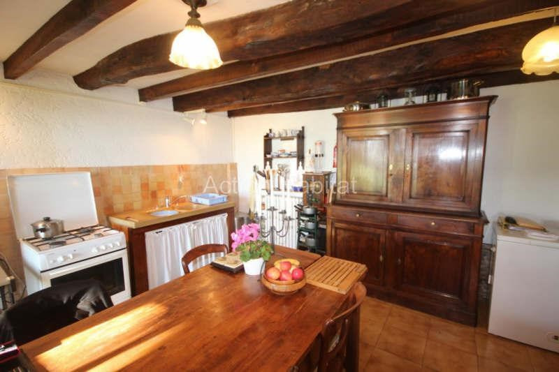 Vente maison / villa Ste gemme 175000€ - Photo 3