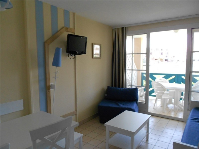 Vente appartement Talmont st hilaire 75000€ - Photo 7