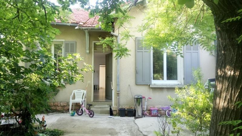 Venta  casa Marignane 279000€ - Fotografía 3