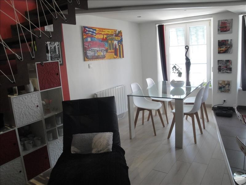 Vente appartement Montbeliard 119 000€ - Photo 2