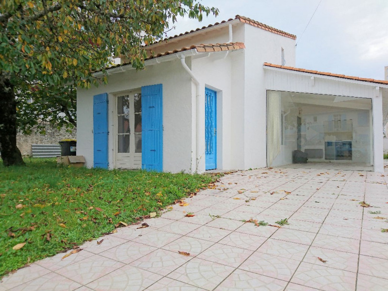 Vente maison / villa Royan 211400€ - Photo 1