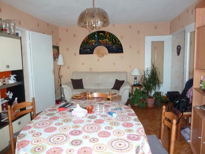 Vente appartement Lyon 8ème 150000€ - Photo 6