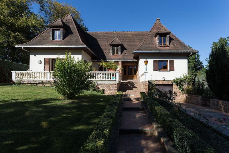 Sale house / villa Troissereux 397000€ - Picture 1