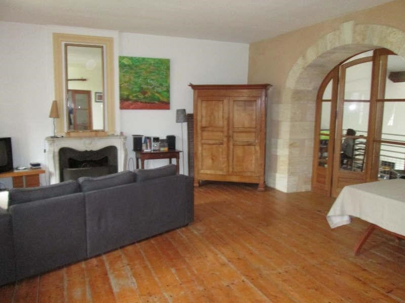 Deluxe sale house / villa Bourg 580 000€ - Picture 2