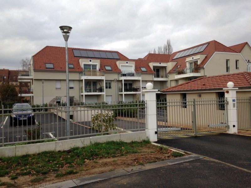 Location appartement Lipsheim 595€ CC - Photo 2