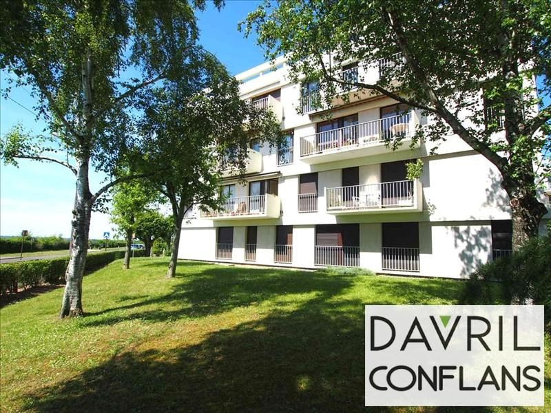 Sale apartment Conflans ste honorine 139 500€ - Picture 7