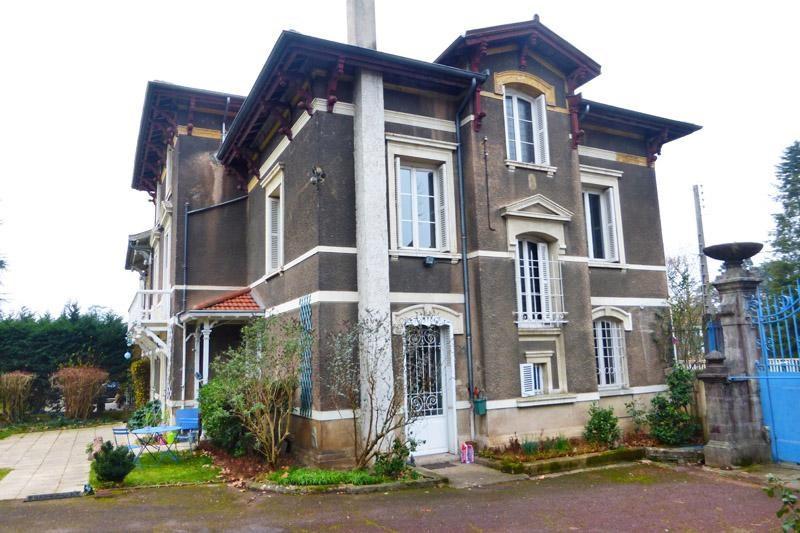 Deluxe sale house / villa Lyon 9ème 870000€ - Picture 1