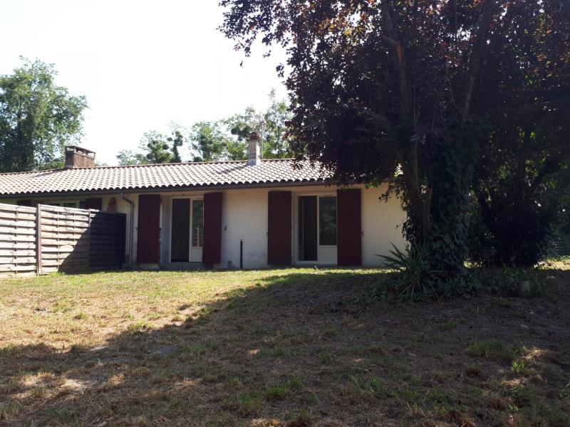 Rental house / villa Martillac 655€ CC - Picture 3