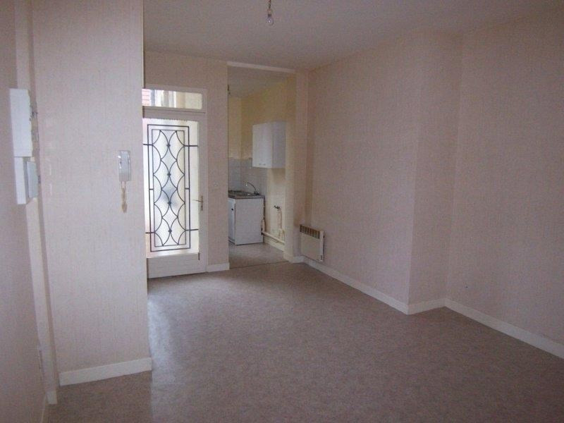 Rental apartment Troyes 416€ CC - Picture 4