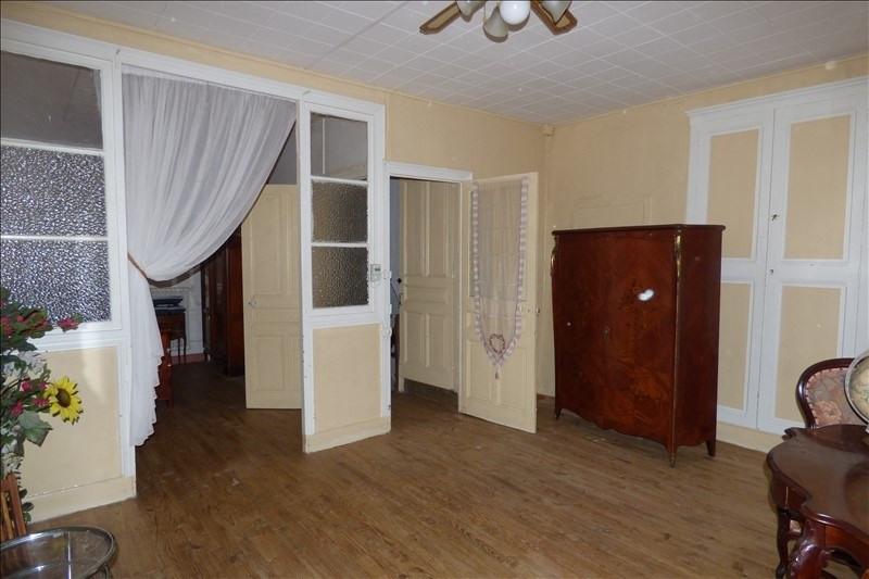 Sale house / villa St nazaire en royans 65000€ - Picture 1