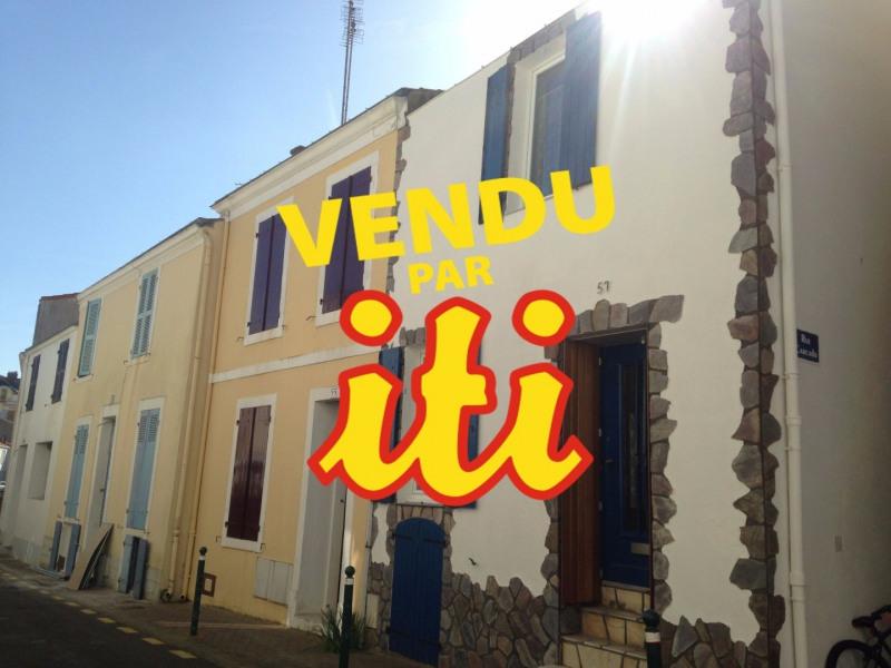 Vente maison / villa Les sables d olonne 259350€ - Photo 1