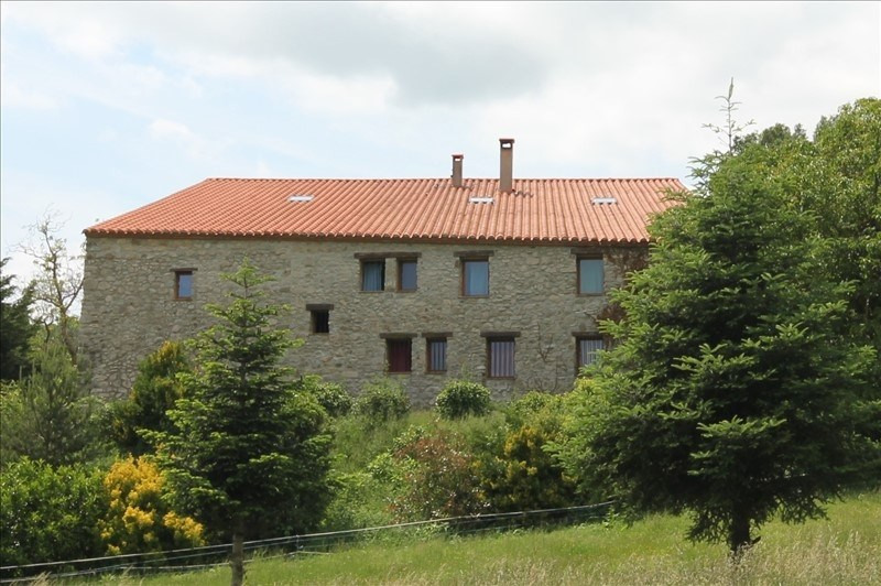 Vente de prestige maison / villa St laurent de cerdans 780000€ - Photo 1