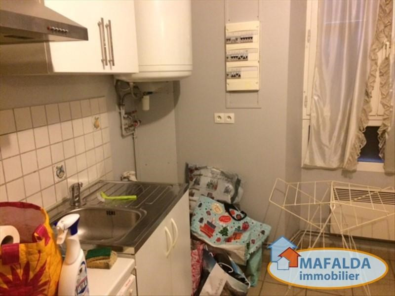 Vente appartement Saint jeoire 85 000€ - Photo 2