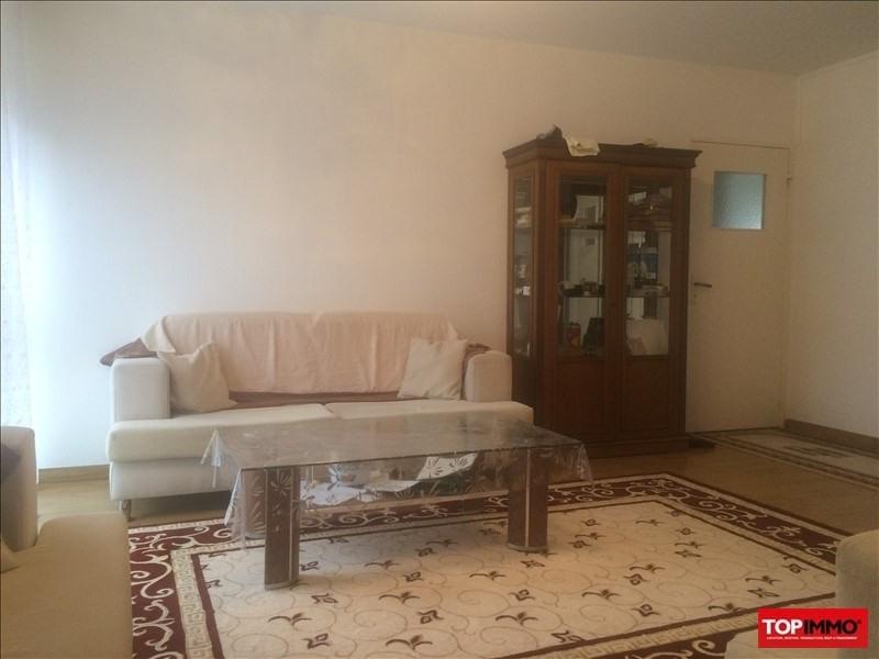Sale apartment Colmar 69000€ - Picture 1