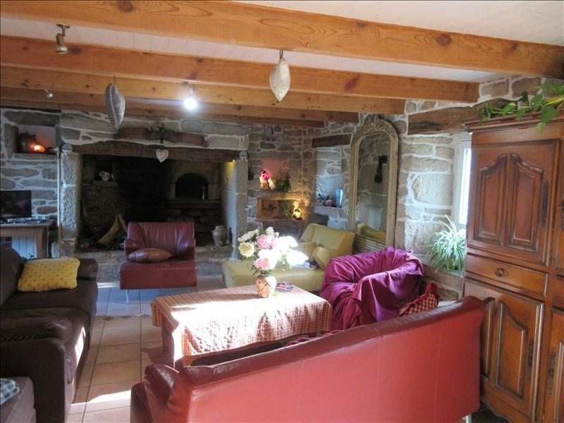 Sale house / villa Plogoff 296970€ - Picture 4
