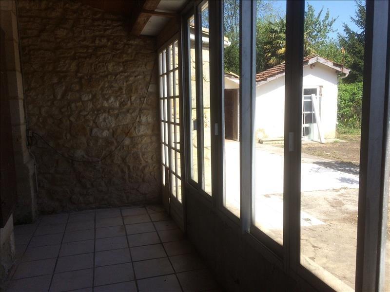 Vente maison / villa Vertheuil 140000€ - Photo 6