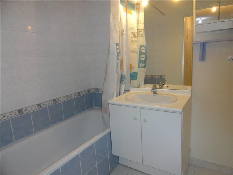 Vente appartement Lunel 128800€ - Photo 5