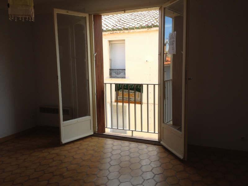 Sale apartment Port vendres 87 000€ - Picture 1
