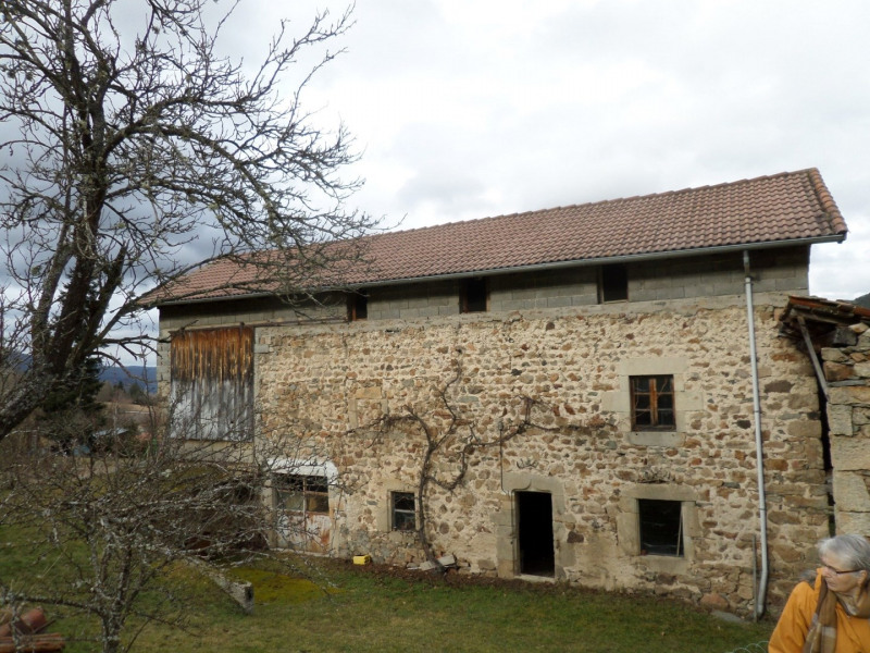 Sale house / villa Malrevers 109000€ - Picture 4