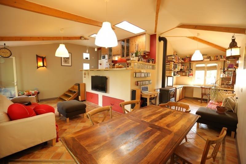 Sale house / villa Taverny 347000€ - Picture 4