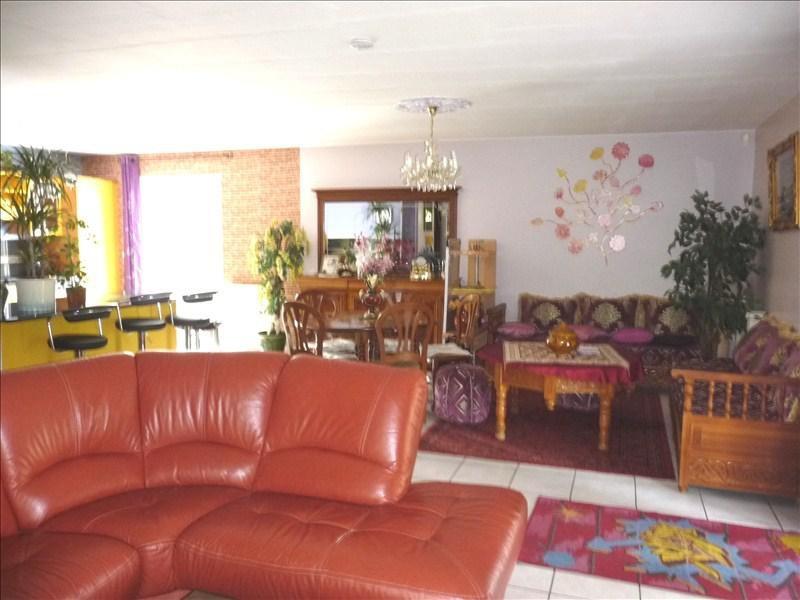 Vente maison / villa Toulouse 335000€ - Photo 6