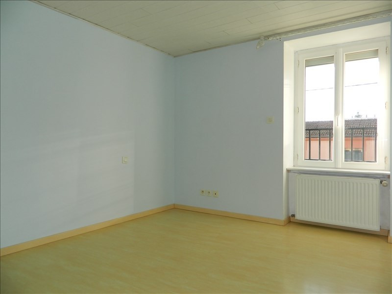 Location appartement Roanne 475€ CC - Photo 4