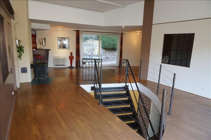 Immobile residenziali di prestigio casa Condrieu 630000€ - Fotografia 3