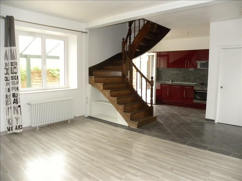 Vente maison / villa Chateaubriant 169000€ - Photo 1