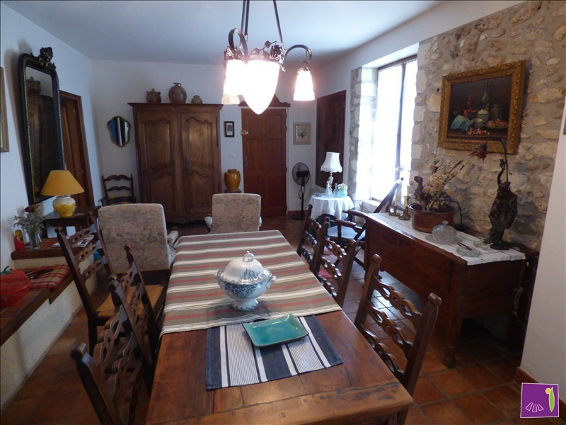 Vente maison / villa Goudargues 299 900€ - Photo 5