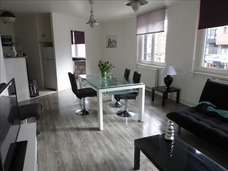 Location appartement Dunkerque 600€ CC - Photo 2
