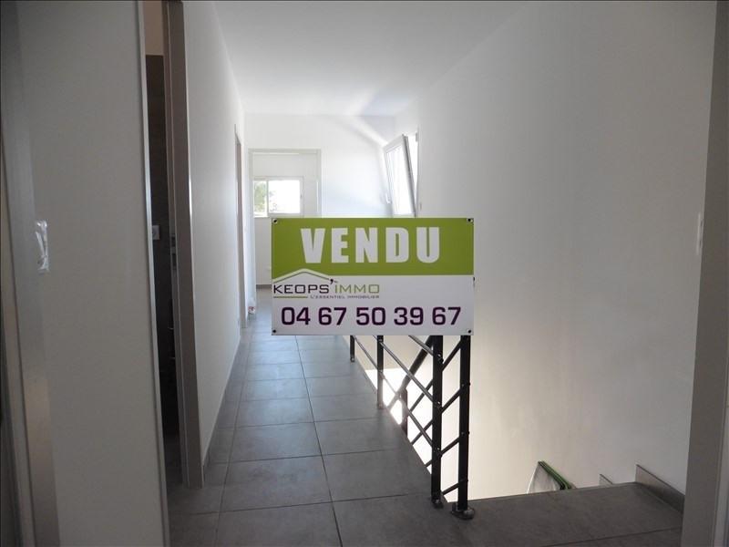 Vente maison / villa Vendargues 329000€ - Photo 1