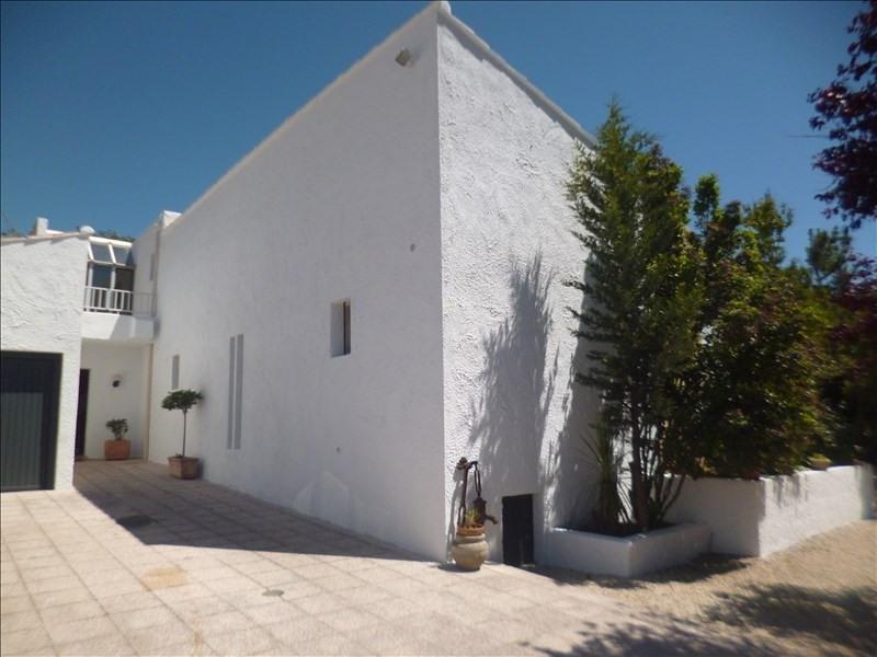 Revenda residencial de prestígio casa Montfavet 630000€ - Fotografia 3