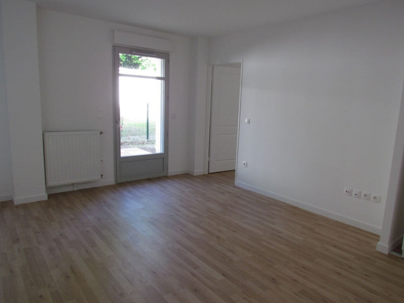 Rental apartment Joinville le pont 1 047€ CC - Picture 3