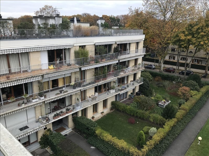 Vente appartement Maisons-laffitte 740 000€ - Photo 3