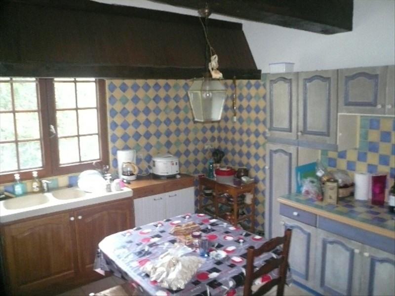 Vente maison / villa Sancerre 140000€ - Photo 5