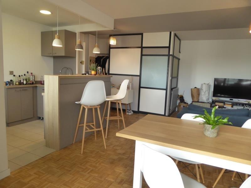 Sale apartment Lyon 7ème 400000€ - Picture 1